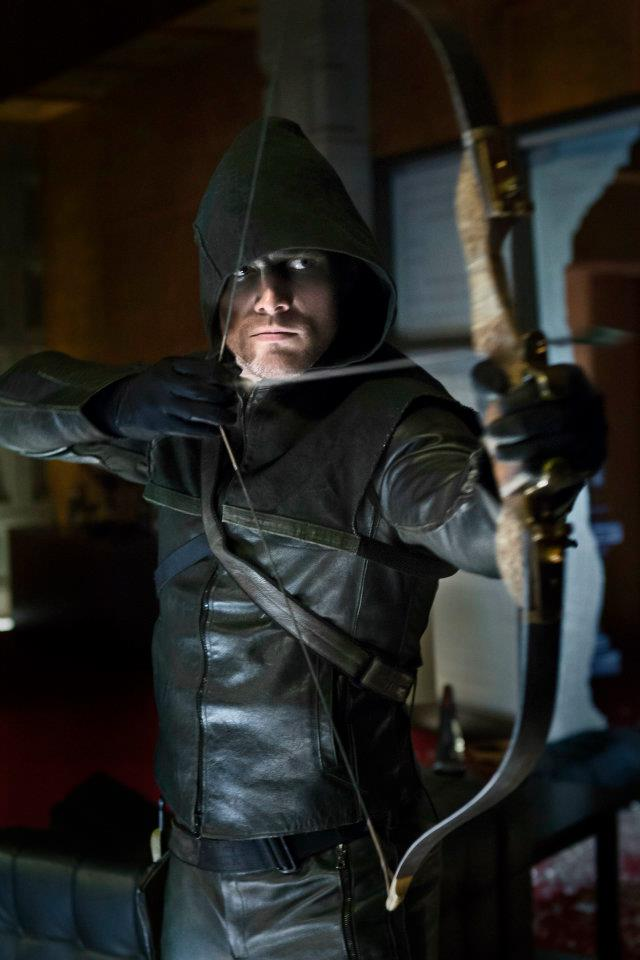 Oliver Queen Promo Pictures - Arrow Photo (31448846) - Fanpop