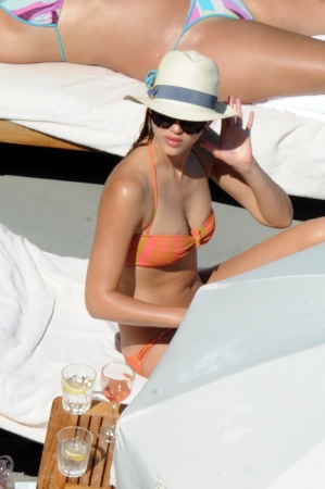 On vacation in Italy [July 10]