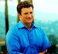 Our Amazing Nathan Fillion