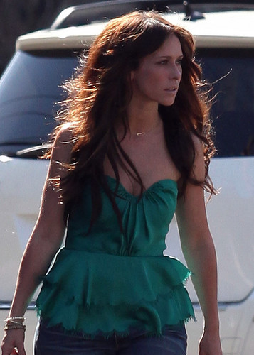 Out in Toluca Lake [11 July 2012]