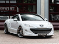PEUGEOT RCZ BY MUSKETIER