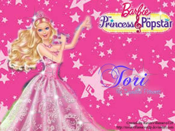 PaP ( Princess Tori)