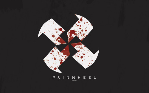 Painwheel پیپر وال