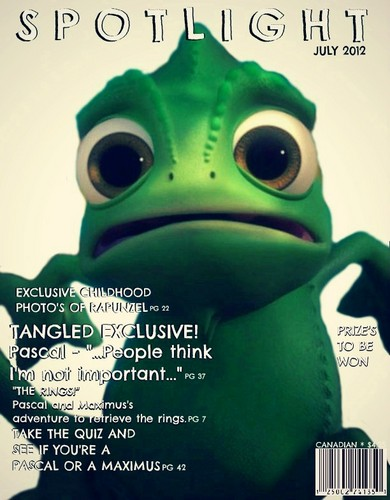 Pascal's Magazine