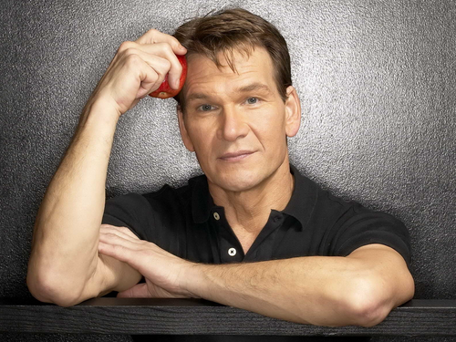 Patrick Swayze wallpaper entitled Patrick Swayze