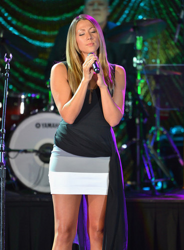 Colbie Caillat images Perfoming at the 60th Annual BMI Pop Awards [May 14] wallpaper and background photos