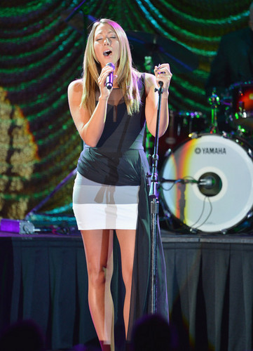 Perfoming at the 60th Annual BMI Pop Awards [May 14] - colbie-caillat Photo