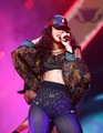 Performs Barclaycard Wireless Festival In London [8 July 2012] - rihanna photo