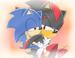 Piggy back ride? - sonadow icon