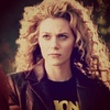 One Tree Hill photo containing a portrait called Pilot-Peyton Sawyer