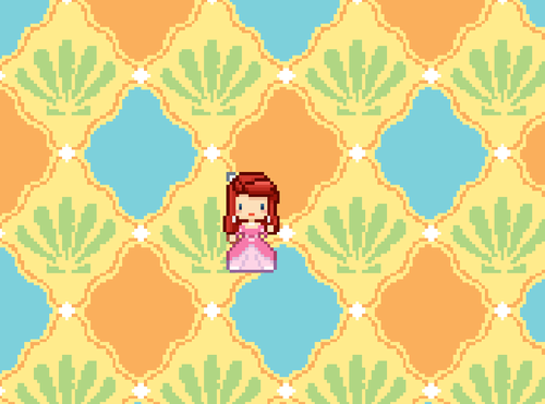 Pixel Ariel