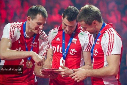 Poland won FIVB bola voli World League 2012!