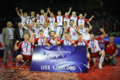 Poland won FIVB Volleyball World League 2012!