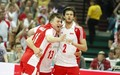 Poland won FIVB Volleyball World League 2012! - volleyball photo