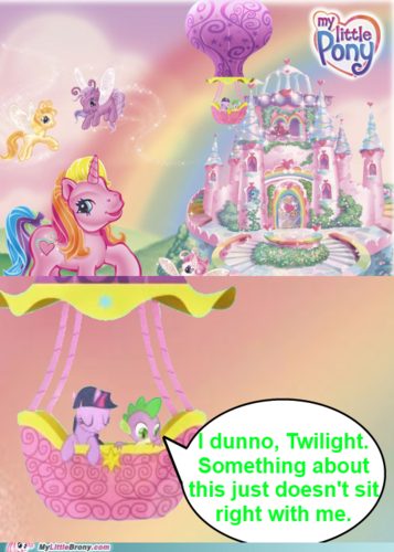 gppony, pony comics. and pics. from MLB