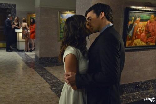 Pretty Little Liars - Episode 3.08 - Stolen Kisses - Promotional Photo