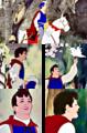 Prince - classic-disney fan art