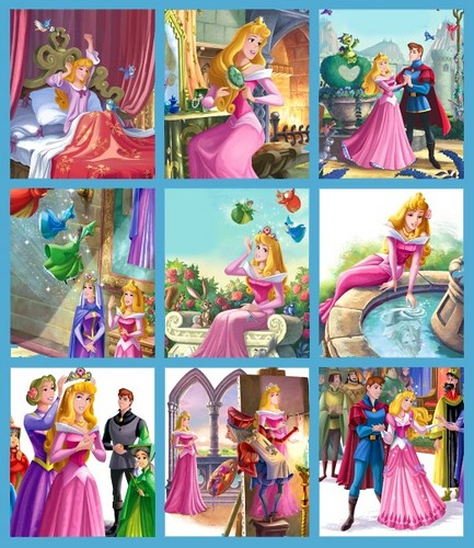 Princess Aurora