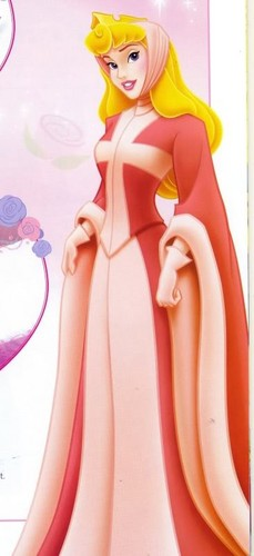 Disney Princess wallpaper entitled Princess Aurora