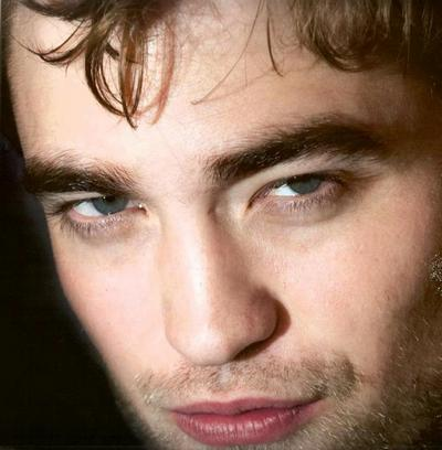 R-Pattz - robert-pattinson Photo