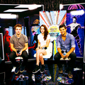 RKT - MTV news interview on Comic con 2012 - twilight-series photo