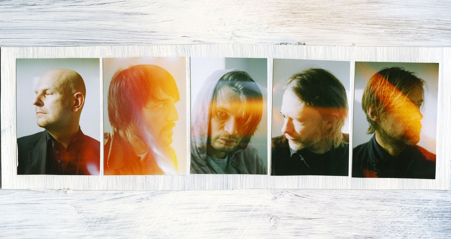 Radiohead Radiohead Photo 31419379 Fanpop