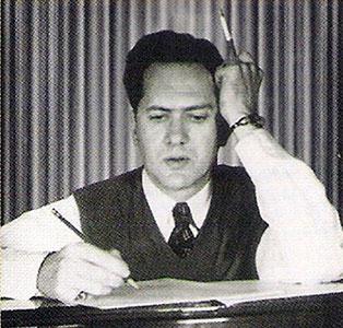 Ralph Rainger (October 7, 1901 – October 23, 1942