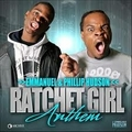Rathet Girl Anthem Photo Cover