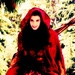 Red - red-riding-hood-ruby icon