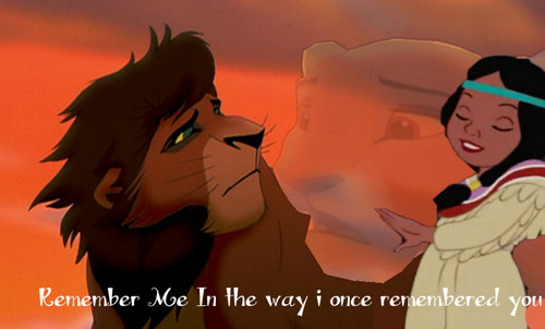 Remember Me as i once Remembered You!