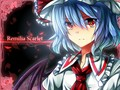 Remilia Scarlet - touhou wallpaper
