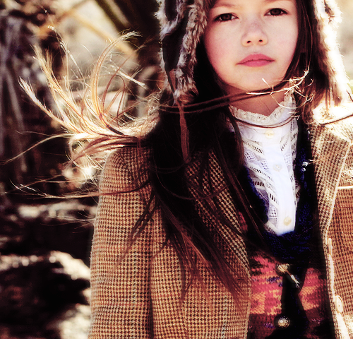 renesmee carlie cullen wallpaper titled Renesmee