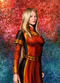 Rhaenys Targaryen - a-song-of-ice-and-fire photo