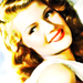 Rita Hayworth - fabulous-female-celebs-of-the-past icon