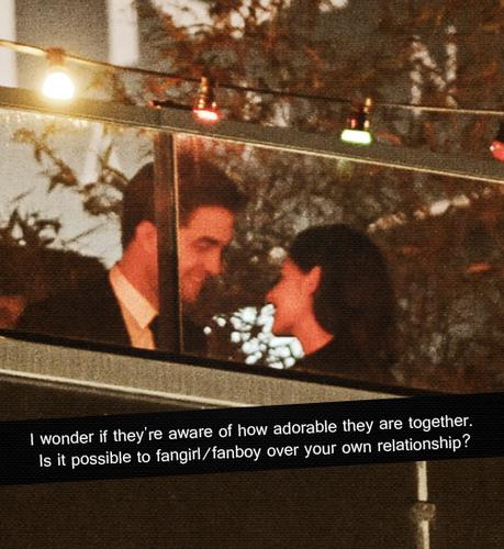Rob & Kristen Confessions