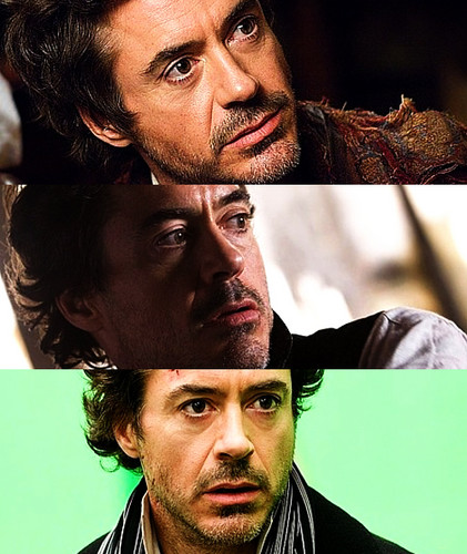 robert_downey_jr. wallpaper titled Robert Downey Jr. <3