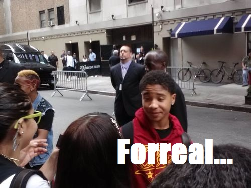 Roc Roya cute boy!!! - mindless-behavior Photo