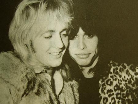 Roger Taylor & Steven Tyler
