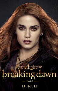Rosalie Hale - Breaking Dawn part 2