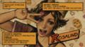 Rosalind info