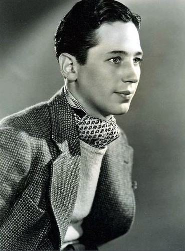 Ross Alexander (July 27, 1907 – January 2, 1937