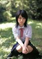 Rukia cosplay