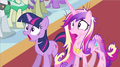 SHOCKED - princess-cadence photo
