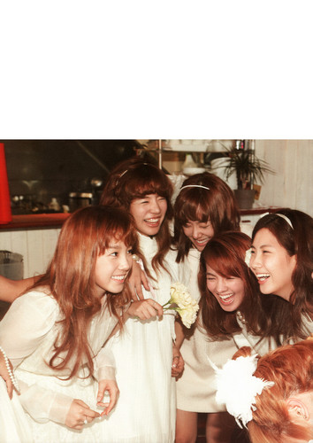 SNSD - Pic First Photobook