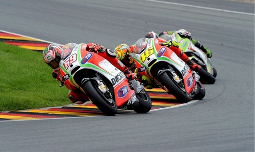 Sachsenring (race)