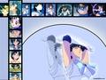 sailor-mercury - Sailor Mercury wallpaper