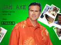 Sam Axe Wallpaper