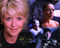 Sam - samantha-carter wallpaper