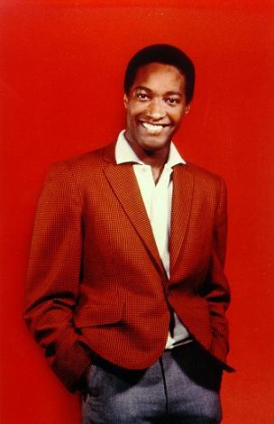 Sam Cooke (January 22, 1931-December 11, 1964)