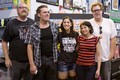 Sarah Silverman & Cast siging at Amoeba Music  - sarah-silverman photo